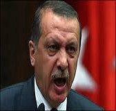 Turkish president Erdogan still hates American tourists