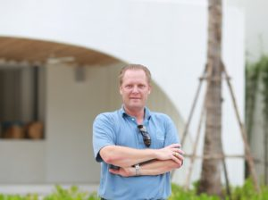 Chaweng Beach Resort in Thailand has a new GM
