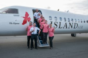 Island Air cold death makes Hawaiian Airlines a monopoly