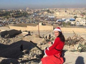 Christmas Returns to Northern Iraq