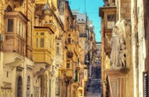 Malta is a Rising Star! says United States Tour Operator Association CEO