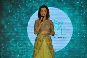 Shivani Vazir Pasrich Mistress of Ceremonies