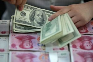 International Currency shifting from US Dollar to Chinese Yuan? Pakistan may only be a start…