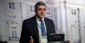 UNWTO Secretary-General Elect Zurab Pololikashvili has a message for Azerbaijan
