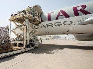 Qatar Airways Cargo receives Envirotainer QEP accreditation