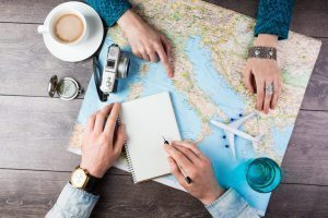 Travel industry joins together for National Plan For Vacation Day