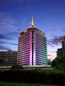 Dusit Thani Bangkok to remain open throughout the year