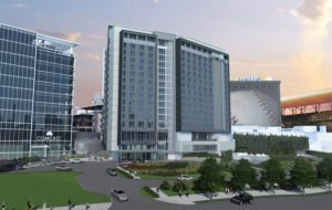 Omni Hotel at The Battery Atlanta opens