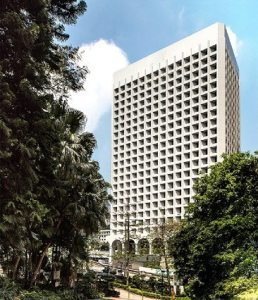 The Murray, Hong Kong, a Niccolo Hotel opens today