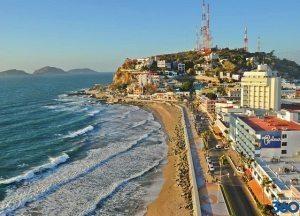 Mazatlán's famed Olas Altas Beach celebrates refreshing new look