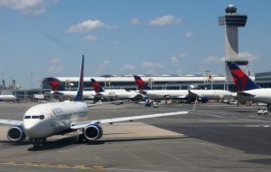 Delta Air Lines' Seattle growth continues for sixth straight year