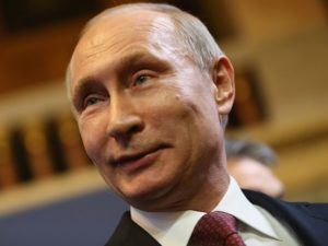 Putin orders resumption of passenger air travel between Russia and Egypt