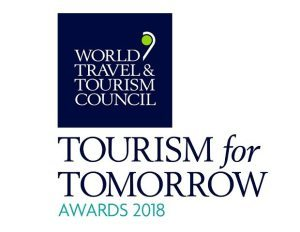 WTTC announces Finalists for 2018 Tourism for Tomorrow Awards — eTN: Global Travel & Tourism News