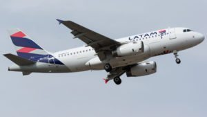LATAM Airlines inaugurates flight to Costa Rica