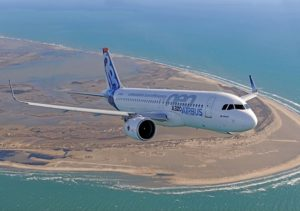 CALC purchases 15 additional Airbus A320neo aircraft