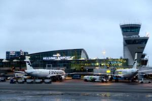 Finland sees record-breaking number of air passengers in 2017