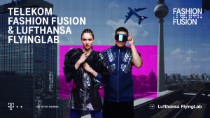 Lufthansa and Deutsche Telekom are making flying smarter