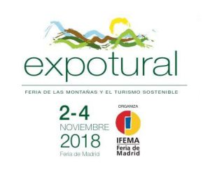 EXPOTURAL is introduced to the tourism industry at FITUR