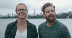 Interview with founders of Welcome To Travel
