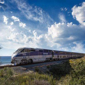 Amtrak Pacific Surfliner Adds Capacity