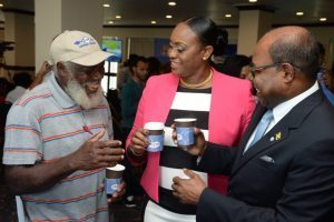 Jamaica Tourism Ministry moves to reduce coffee imports
