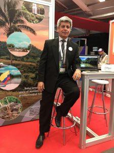 Interview with John Pinzon, Marketing Director of Putumayo.Travel