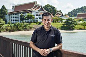 The Westin Langkawi Resort & Spa appoints Rajiv Kapoor to General Manager
