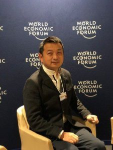 The Chinese example: Creating a Shared Future in a Fractured World