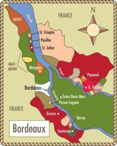 Wine Tourism and a 2015 Bordeaux- A good combination