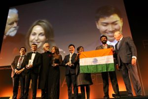 UNWTO Awards for Innovation in Tourism: The winners are….