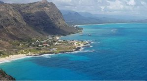 Transparency of Hawaii's ocean resources protects tourism