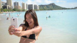 Hawaii travel demand unfazed by false missile alert