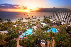 Hawaii hotels break records