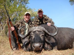 Tanzania Hunters Feel Tourism Minister is After Hunting Industry