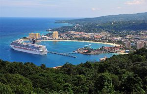 Jamaica Tourism cruised into a record-breaking year