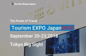japan tourism expo