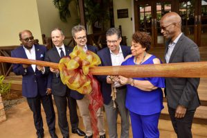Jamaica Tourism commits to redevelop Montego Bay to Appleton Railway