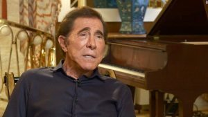 Wynn Resorts caught by sexual misconduct wave