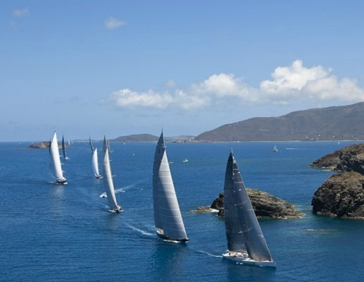 Regattas offer economic stimulus for Caribbean islands impacted by 2017 hurricanes