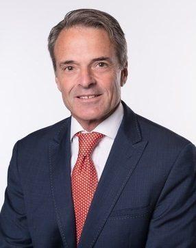 Air Canada announces new Vice President, Maintenance