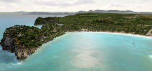 Antigua and Barbuda's Half Moon Bay welcomes Rosewood Hotels