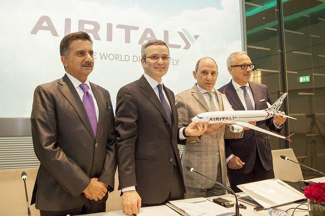 Qatar Airways wants Qataris to become future leaders