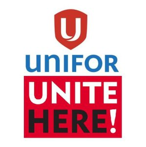 Unifor: Canadian hotel workers' voice blocked by U.S. union