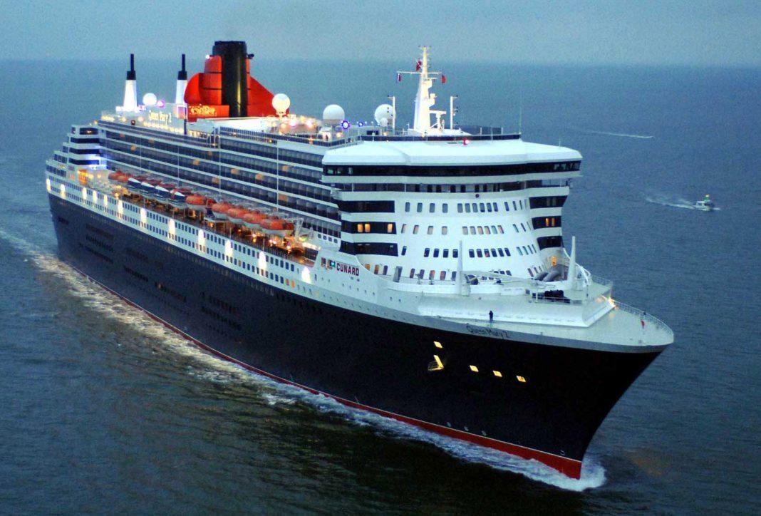 Cunard to commemorate service of World War II veterans on July 20 Transatlantic crossing