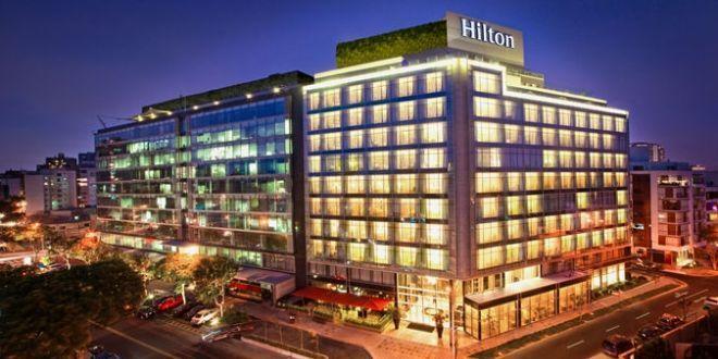Hilton announces Hilton Cairo Heliopolis opening, signing of Waldorf Astoria Cairo