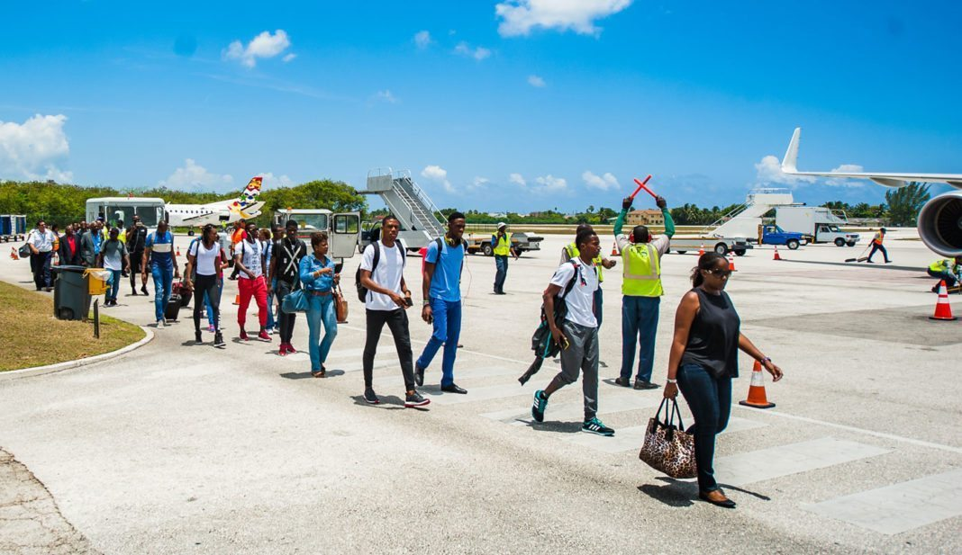 Cayman Islands: 2018 arrivals off to a record-breaking start
