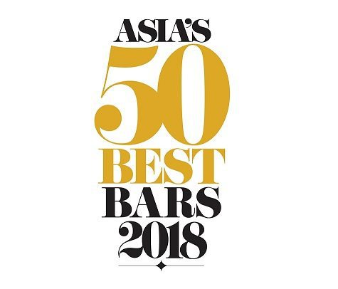 Singapore to host Asia's 50 Best Bars inaugural awards ceremony