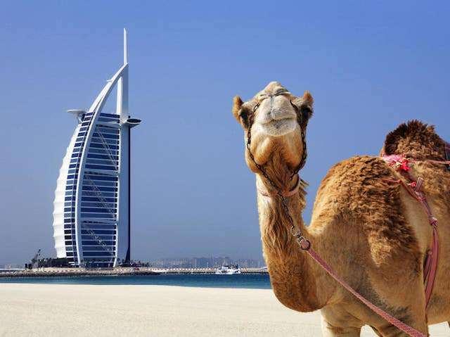 Dubai delivers a record 15.8 million international overnight visitors