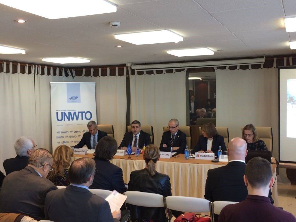 UNWTO: Tourism professionals to discuss mountain destinations hospitality models in Andorra