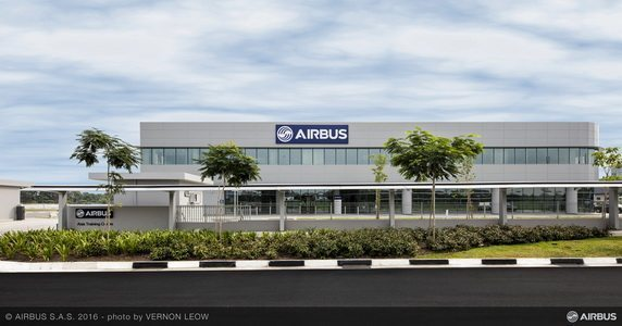 Airbus strengthens position in Asia-Pacific expecting fleet to triple